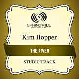 The River (Medium Key Performance Track With Background Vocals)