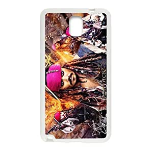 Pirates of the Caribbean Phone Case for Samsung Galaxy Note3 Case