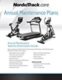 NordicTrack Care 3-Year Annual Maintenance Plan for