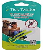 Tick Twister Tick Remover Set with Small and