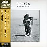 Dust & Dreams by Camel (2007-12-19)