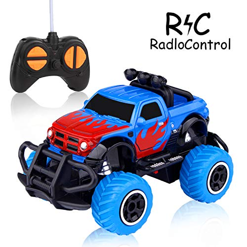 Mycaron Toys for 4-10 Year Old Boys,Remote Control Racing Cars for Kid Radio Control RC Car as Boy Toys for Kids 4 5 6 7 8 9 10 Years Old Great Gift for 4-10 Year Old Boy