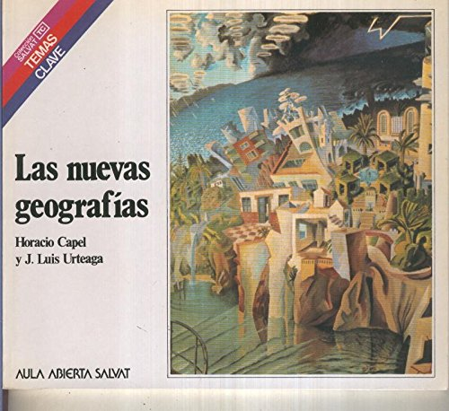 NUEVAS GEOGRAFIAS HORACIO CAPEL PDF DOWNLOAD
