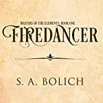 Firedancer | S. A. Bolich