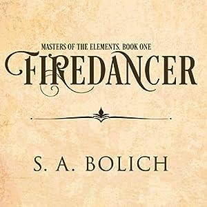 Firedancer Audiobook