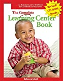 Complete Learning Center Book by Isbell, Rebecca (2008) Paperback