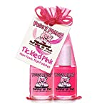 Piggy Paint Non-Toxic Girls Nail Polish