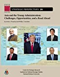 Asia and the Trump Administration: Challenges, Opportunities and a Road Ahead