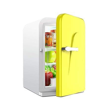 QianZhe Refrigerador para Autos Mini Refrigerador Refrigerador ...