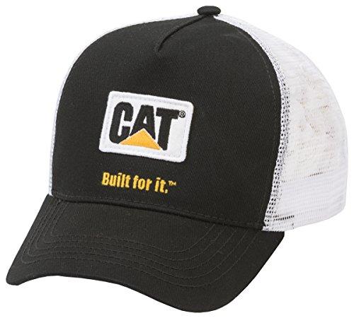 caterpillar-mens-logo-patch-cap-black-one-size
