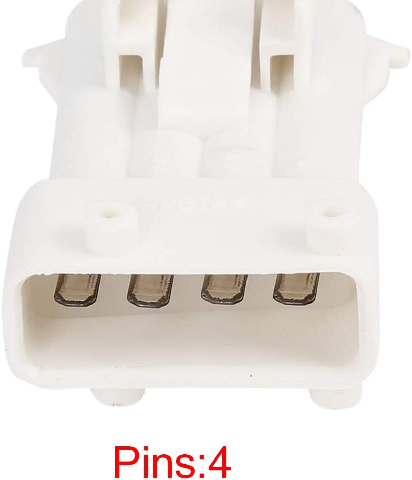 X AUTOHAUX Air Fuel Ratio O2 Oxygen Sensor Replacement for BMW Mini Cooper 2007-2014 11787548961 250-24546