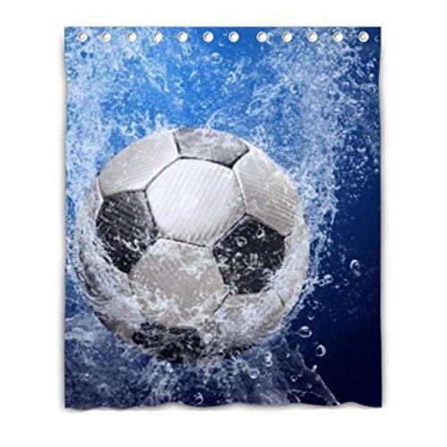 football passion ice blackout window