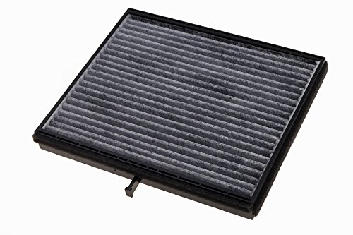 Cleenaire CAF10557 The First Class Cabin Filter for Forenza, Reno, Optra With Double Sided Activated Carbon