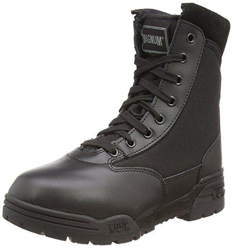 Hi Tec Magnum - Magnum Classic Boots Black Size 5.5