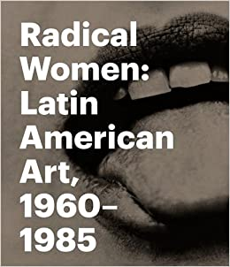 Image result for Radical Women : Latin American Art, 1960 - 1985