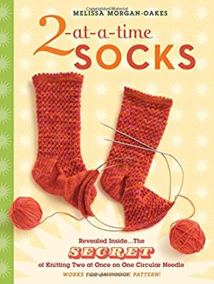 Doubleknit Socks How To Questions Knittinghelp Forum Community