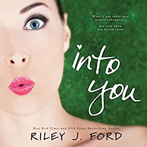 Into You Audiobook