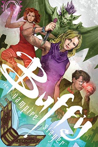 Buffy Season 10 Library Edition Volume 1 (Buffy the Vampire Slayer) [Whedon, Joss - Gage, Christos - Brendon, Nicholas] (Tapa Dura)