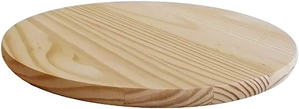 2-34 inch  Pinyon Pine Sanded Wood Block with Rounded Sanded Edges