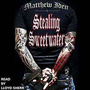 Stealing Sweetwater Audiobook