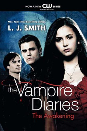 The Vampire Diaries: The Awakening -