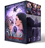 The Wild Operatives Collection: BBW Military Paranormal Romance