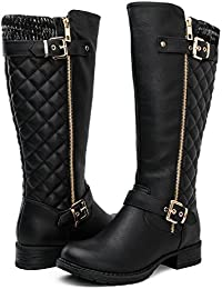 Women's 18YY06 Fashion Boots