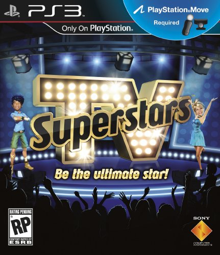 TV Superstars - Playstation 3 - Stores Dallas Galleria