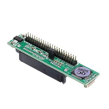 Docooler SATA Adaptador a IDE de 2,5 Pulgadas Compatible con la ...