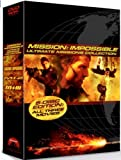 Mission Impossible: Ultimate Missions Collection (5 Disc Box Set) [DVD]