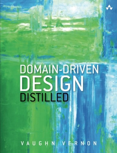 Domain-Driven Design Distilled by Addison-Wesley Professional