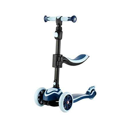 Smibie Scooter para niños Patinete de 3 Ruedas con Altura ...