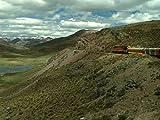Peru: A Train to the Clouds