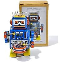 FANMEX - Fantastik - Robot Tambor hojalata diseño