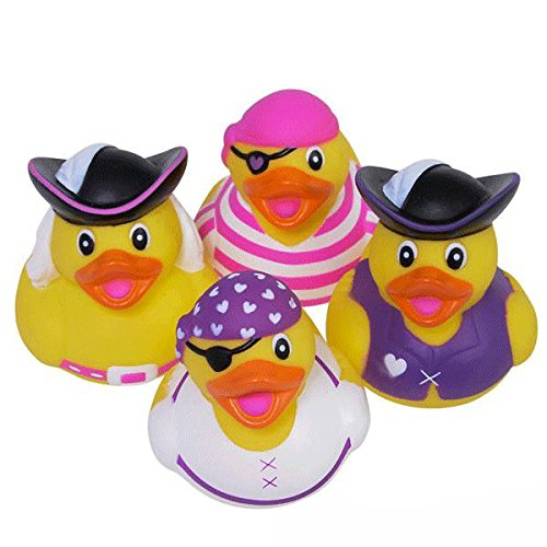 10 best pirate rubber ducks in bulk