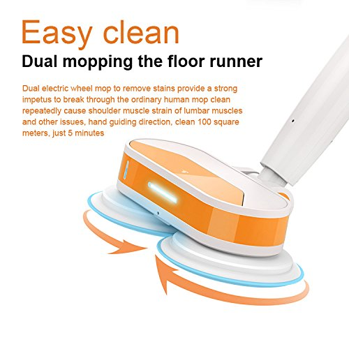 Cop Rose Best Automatic Floor Kitchen Bathroom Cleaner Hardwood Vacuum Cleaning Robot Mop Tools With Cleaning Cloths Wipes Buy Online In Aruba At Aruba Desertcart Com Productid 33211953
