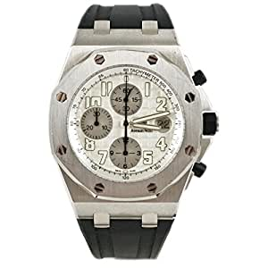 Audemars Piguet Royal Oak automatic-self-wind mens Watch 26020ST.00.D001IN.02.A (Certified Pre-owned)