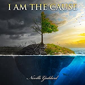 I Am the Cause Audiobook