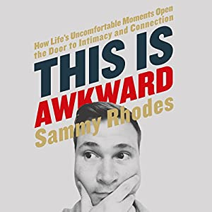 This Is Awkward Audiobook