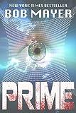 Prime (burners Book 2)
