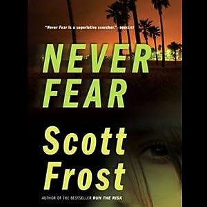 Never Fear Audiobook