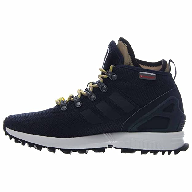 new product db66d 7a2de Adidas Mens Zx Flux Winter Boot Navy - Footwear boots 12  Amazon.co.uk   Shoes   Bags