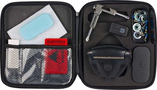 Burton Mountain Essentials Kit Snowboard Ski Tuning Kit by Burton