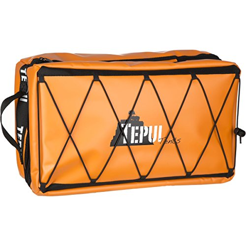 Tepui Expedition Series 4 Tool Case Orange, One Size -  02C01061601