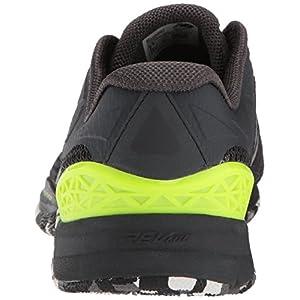 New Balance Men's 40v1 Minimus Training Shoe, Black, 10 D US