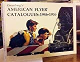 Greenberg's American Flyer Catalogues, 1946-1955, , 0897781740
