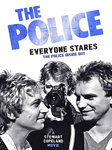 The Police - Everyone Stares ()