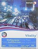 Xerox Vitality Multipurpose Printer Paper (XER3R2047PL)