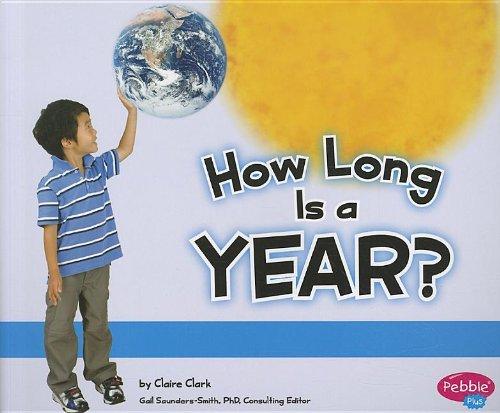 How Long Is a Year? (The Calendar)