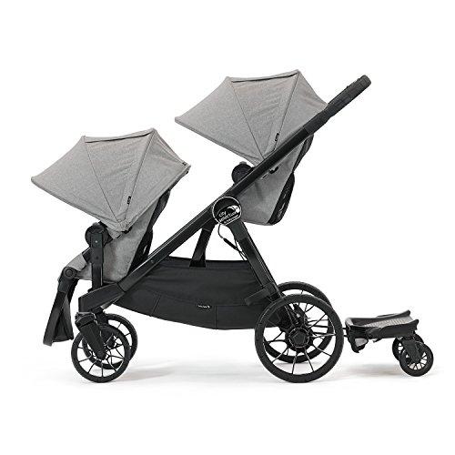 Baby Jogger Black